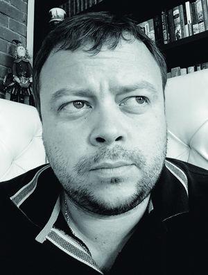 Денис Ситников, генеральный директор «АВД Моторс»