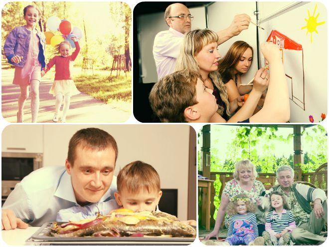 семья, дети, семейный круг кирова, семьи известных людей, бердинских, семьи бизнесменов