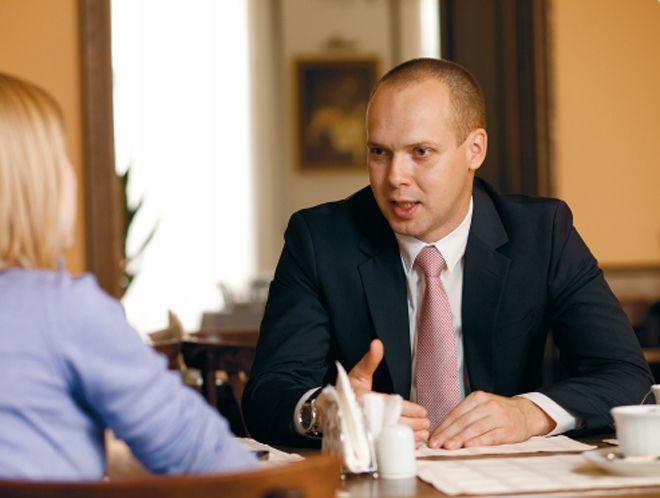 Илья Прозоров, председатель правления банк «Хлынов», фото, 2014 год
