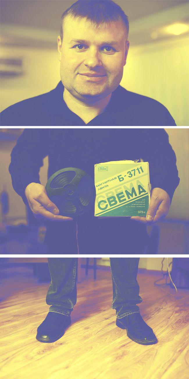 Андрей Гродников, директор сети магазинов «Лес Дом Сад»: